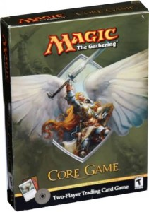 Ninth Edition: Core 2 Player Starter Set