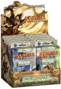 Worldwake Intro Pack Box