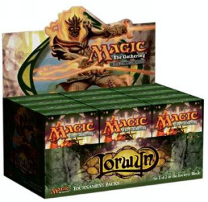Lorwyn: Tournament Pack Box
