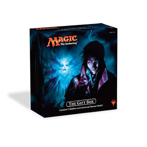Sombras sobre Innistrad: Holiday Gift Box