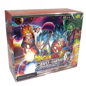 Box di buste di Galactic Battle