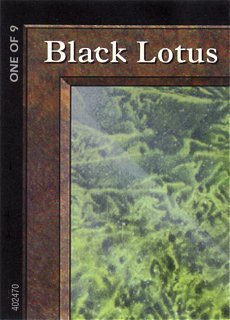 Black Lotus (Version 1)