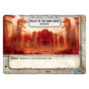 Valley of the Dark Lords - Moraband