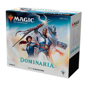 Fat Pack Bundle di Dominaria