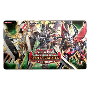 Super Starter: V for Victory Spielmatte