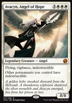 Avacyn, Angel of Hope