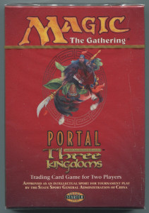 Portal Three Kingdoms: 2 Player Starter Set