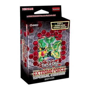 Extreme Force: Special Edition