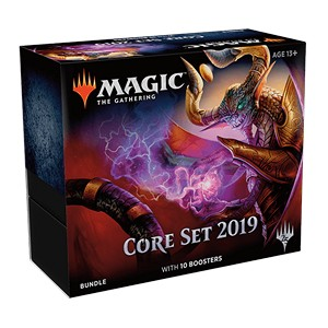 Core 2019 Fat Pack Bundle
