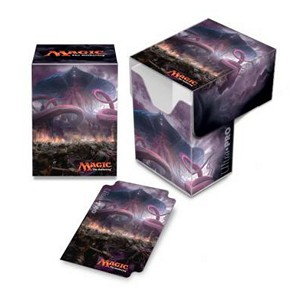 "Eldritch Moon: ""Emrakul, the Promised End"" Deck Box"