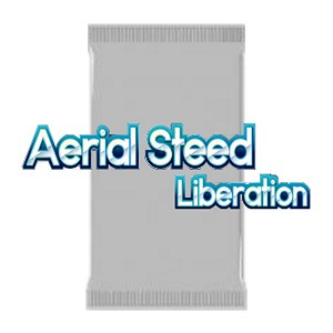 Aerial Steed Liberation Booster