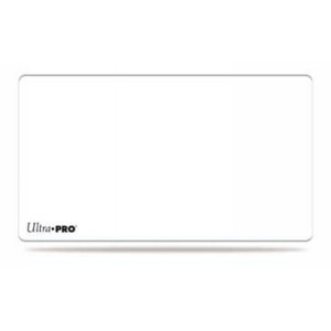 Ultra Pro: Artist Gallery Playmat (White)