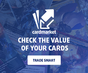 Check the value of your cards