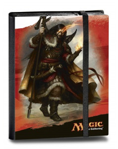 Khans of Tarkir: 9-Pocket Binder