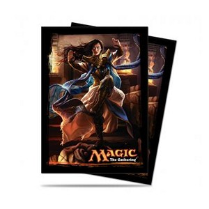 "Dragons of Tarkir: ""Narset Transcendent"" Sleeves"