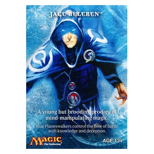 Magic 2011: Jace Beleren Sample Deck
