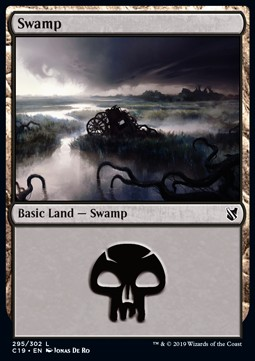 Swamp (Version 2)
