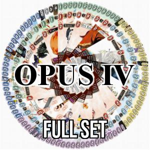 Opus IV: Full Set