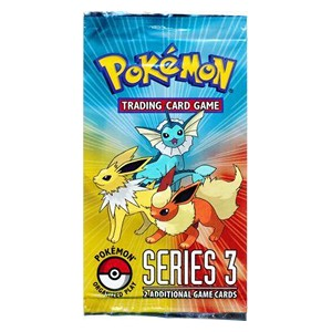 POP Series 3 Booster