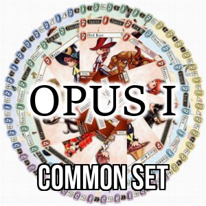 Opus I: Common Set