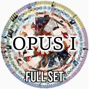 Opus I: Full Set