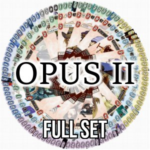 Opus II: Full Set