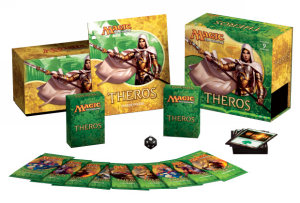 Fat Pack di Theros