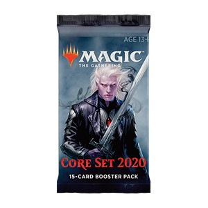 Core 2020 Booster