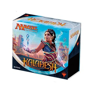 Bundle Fat Pack de Kaladesh