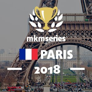 MKM Series 2018: Paris [07.09.2018]